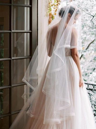 Bridal Accessories & Wedding Planner- Pearl's Bridal