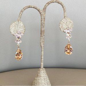 Bridesmaid Jewelry & Bridesmaids Dress