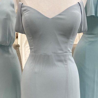 Wedding Traditions - Something Blue
