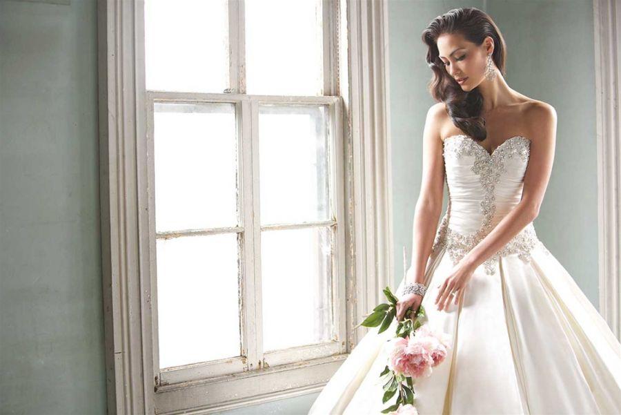 Pearl's Place Bridal Salon