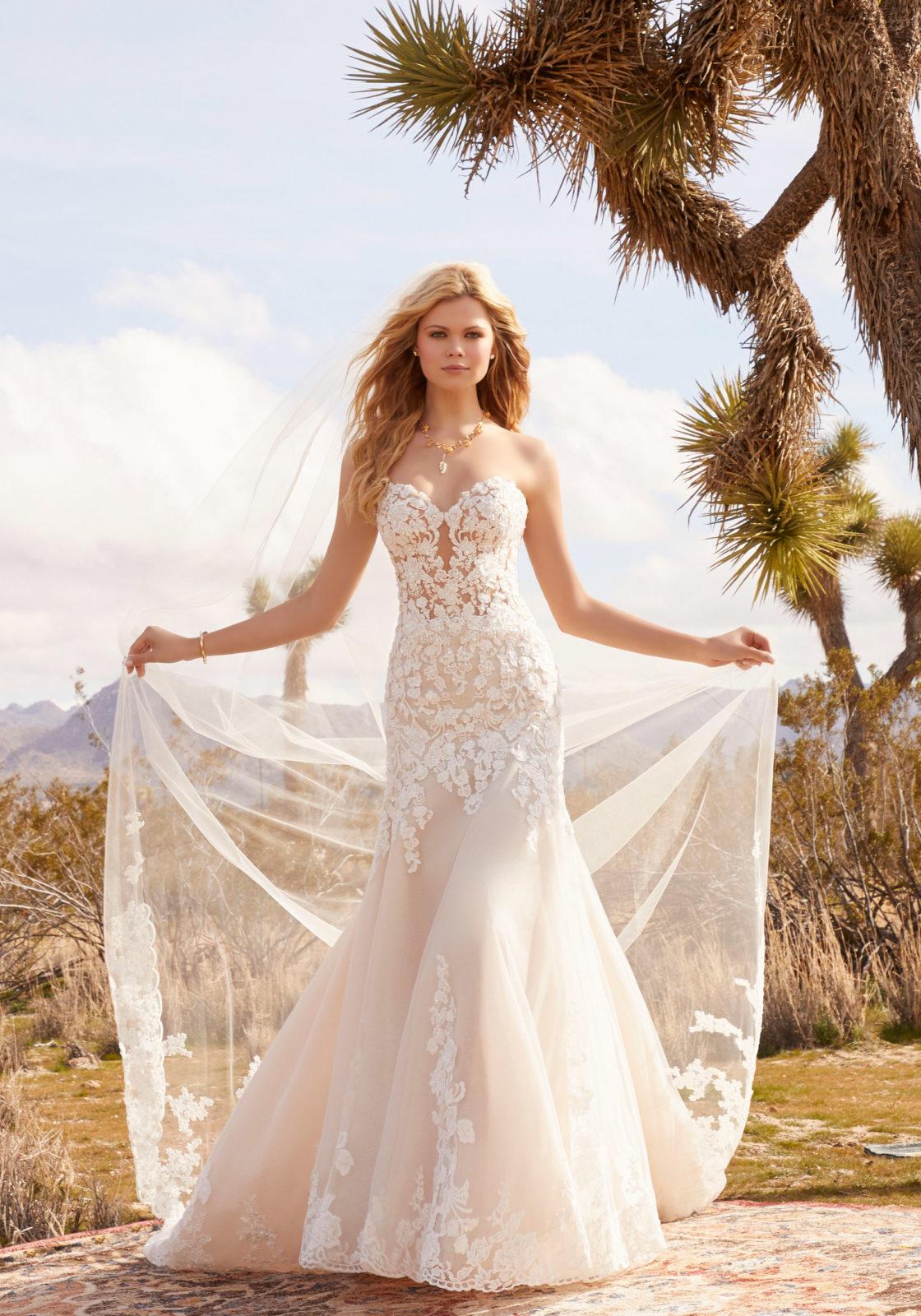 Morilee Designer Wedding Gowns